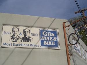 Gila Bike and Hike Shop