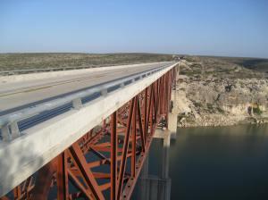 Pecos River Crossing