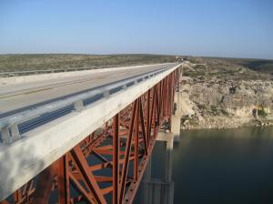 Pecos River Crossing